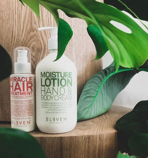 WEBSHOP HET SALON KALMTHOUTMiracle hair and moisture lotion