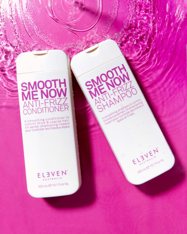 Webshop het salon kalmthout Smooth Me Now Anti-Frizz Shampoo Conditioner