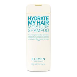 het salon webshop hydrate my hair shampoo
