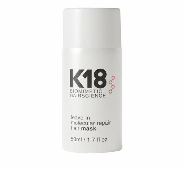 k18-hair-leave-in-molecular-repair-hair-mask-50ml het salon webshop
